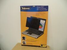 "Fellowes Privacy Screen Filter For Laptop - 20.1"" Lcd (4801201)"