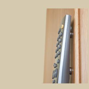 Halter für Fernbedienung / Halterung Magnet Magnethalter Magnethalterung