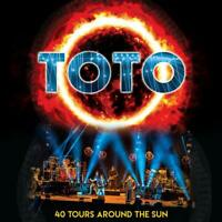 Toto - 40 Hours Around The Sun [CD]