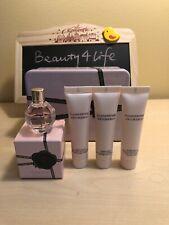 Viktor & Rolf Flowerbomb Mini Gift Set With Perfumed Shower Gel/Body Cream/Lotio