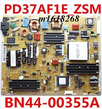 New Original Power Supply Board PD37AF1E_ZSM BN44-00355A For SAMSUNG