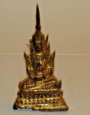 Antique Buddha Figurine  (412/J2)