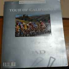 Road Collector's Edition Tour of California Road The Journal of Road Cycling