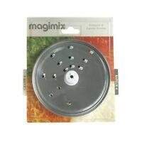 Disque Rapeur 4mm Robot Magimix 17614 / Cuisine système Rapeur 4