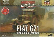 First To Fight 1/72 (20mm) Fiat 621L Polish Truck