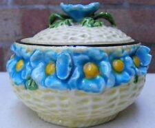 Unboxed Tableware 1920-1939 (Art Deco) Oriental Pottery