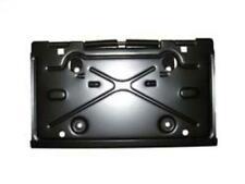 GM Rear License Plate Flip Down Bracket Gas Tank Filler Door Camaro Chevelle