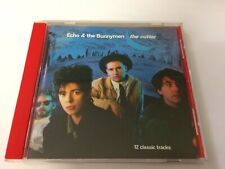 ECHO & THE BUNNEYMEN THE CUTTER - CD