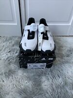 Adidas Boys Shoes Size 3 4UTURE RNR StarWars New With Box** - Storm Trooper