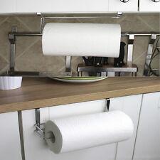 Portarotolo Cucina Da Parete Porta Per Carta Asciugamano Tovagliolo Dispenser