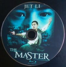 THE MASTER - Long Hanh Thien Ha - Phim Blu-Ray - Jet Li - US Long Tieng