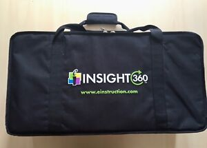 E-Instruction insight Pulse 360 Set with 18 clickers