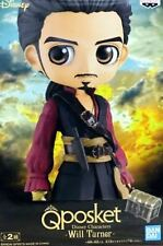 Q posket Pirates of the Caribbean Normal Color Will Turner / Qposket