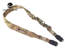 Emerson L.Q.E One Two Point Slings Series with MASH Hook Rifle Tactical Sling