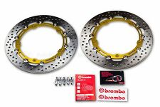 320mm Discos de freno BREMBO HPK SuperSport Delantero BMW S1000RR 09-15 - 208973751