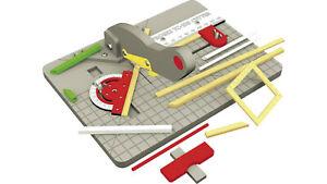 HS Proses PTC-105   Modellbau - Schneidegerät für Holz und Profile.