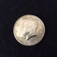 US 1964 Kennedy Half Dollar 90% Silver Super Grade