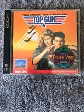 Film Top Gun double CD CDI Philips