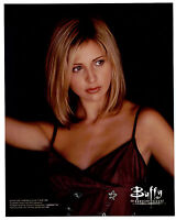 Buffy The Vampire Slayer Sarah Michelle Gellar Official 8X10 Glossy Photo  B
