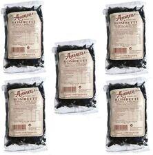5x Amarelli - Rombetti all'Anice 5 confezioni da 100gr ciascuna g 500 totale