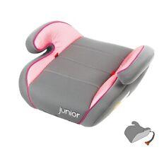 Petex Kindersitzerhöhung Sitz Kindersitz Max 104 HDPE ECE R44/04 Pink