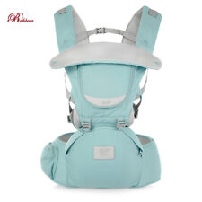 Bethbear 3 In 1 Baby Carrier Infant Sling Backpack Hip Seat Newborn Waist Stool
