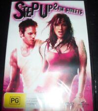 Step Up 2 The Streets (Australia Region 4) DVD – New