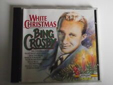 Bing Crosby - White Christmas. CD Album.