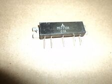 Rf Power Module - M67710H 140 Mhz - 190 Mhz 7 watt - New Z1039
