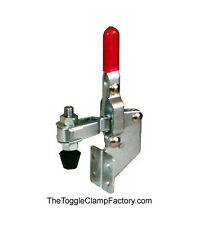 101B Side-mount Vertical Handle Toggle Clamp
