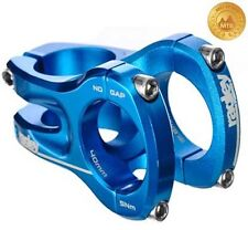 Ragley Stubbing Stem MTB Bicycle Bike 31.8mm x 50mm 7075 Alloy Blue 160g