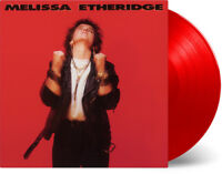 Melissa Etheridge - Melissa Etheridge [New Vinyl LP] Holland - Import
