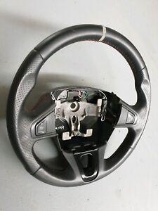 Renault Megane 3 X95 RS 265 Redbull Steering Wheel 609581499 MON4