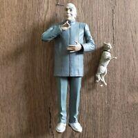 """Austin Powers Dr Evil Action Figure 6"""" McFarlane Toys 1999"""