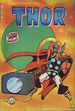 Thor N°8 - Le spectre du passé - Arédit-Marvel Comics 1984 - TBE