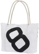 Bainbridge Segeltuch Tasche,Shopper,individuell,echtes Segel,tolles Geschenk,auf