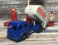 VTG '63 Diecast LESNEY MATCHBOX - Refuse Truck - No.15C-3 (Very Nice Condition)