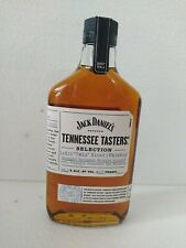 "Jack Daniel's Tasters nr.7 - 14E19 ""Twin Blend"" 375ml"