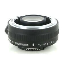 Nikon Nikkor AF-S 35mm Teleconverter TC-14E III Lens
