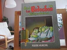 BIDOCHON T12 EO1991 TBE TELESPECTATEURS BINET