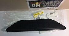GM OEM Rear Bumper-Step Pad Protector Scratch Guard Cover 15025388