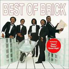 BRICK : BEST OF (CD) sealed