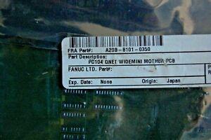 FANUC MOTHER BOARD A20B-8101-0350