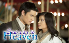Stairway to Heaven - Pinoy Version Complete Set Filipino TV Series DVD teleserye