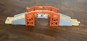 Thomas & Friends Wooden Railway Vicarstown Dieselworks Bridge