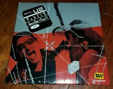 U2 - 3 Live Tracks From Boston -  Promo CD from Best Buy - Sealed