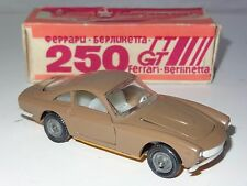 (V) Politoys copy USSR URSS FERRARI 250GT 1/43 - boxed