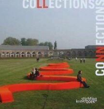 BOOK/LIVRE/BOEK/BUCH : EXPOSITION > COLLECTIONS/CONNECTIONS ART/DESIGN