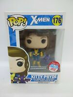 Funko Pop 2016 NYCC New York Comic Con Exclusive KITTY PRYDE Marvel Universe 176