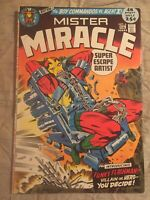 MISTER MIRACLE  #6 - First Female Furies  NEW GODS Movie Villain [DC Comics]